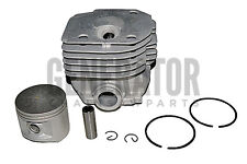 Cylinder Kit Piston Rings 50mm For Jonsered CS 2063 2065 2071 2163 Chainsaw