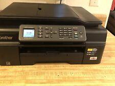 Brother MFC-J47ODW Black Printer