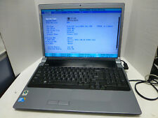 "Dell Studio 1737 17"" Laptop Intel Core 2 Duo T9550 2.66GHz 6GB RAM No HDD"