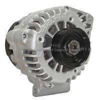 Alternator Quality-Built 8243605 Reman fits 99-03 Pontiac Grand Prix 3.8L-V6