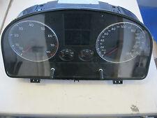 VW Touran 1T.1,6-FSI-115ps.Tacho.Kombiinstrument.Bj2005.Automatik.92Tkm