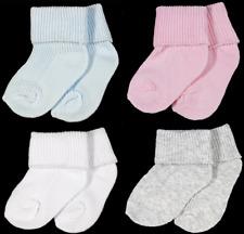 Carlomagno Kids Artesania Bow Ankle Socks Size 00-16-17 UK 0.5-1 INFANT NEW!