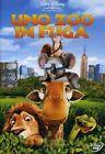 Uno Zoo In Fuga DVD WALT DISNEY
