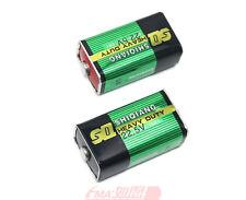 2Pcs 15F20 22.5V Battery 412U15VS084 MN122 for Tube Radio Analog Voltmeter