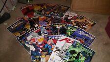 Batman 75th Anniversary Variant Complete Set DC New 52 1st Print 21 issues NM 🦇