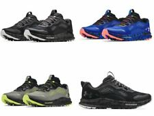 Under Armour 3024186 Men UA Charged Bandit Trail 2 Athletic Hiking Running Shoes