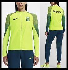 $450 M~L~XL NikeLAB Nike Dynamic Reveal Brazil Brasil Medal Stand Olympic Jacket