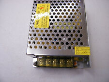 AC 110V-220V to DC 24V 2.5A 48W Voltage Transformer Switch Power Supply for Led