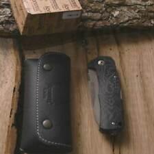 Lionsteel TM1 carbon fiber Folding Knife Camp Hunting Collector Edc  Cod  TM1 CS