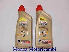 OLIO MOTORE CASTROL POWER 1 4T 20W-50 2 LITRI (MINERALE)