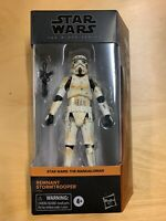 Star Wars The Black Series Remnant Stormtrooper - Target Exclusive - In Hand RTS