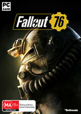 FALLOUT 76 [NEW PC GAME]
