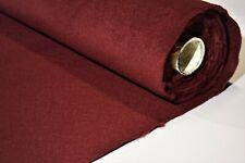 1 Yard Garnet Automotive Carpet Upholstery Auto Pro Flexible 80