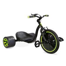 Drift trike 16 wheels green/black MaddGear Scooter