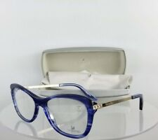 New Authentic Swarovski Eyeglasses SW 5162 Florinda 090 53mm Frame