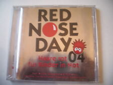 Various Red Nose Day 2004 CD