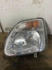 2x Suzuki Wagon R MM Genuine Osram Original High//Low Beam Headlight Bulbs Pair