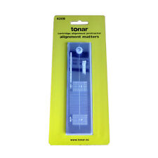Tonar Simple Cartridge Protractor Alignment Tool
