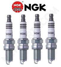 Four X For Ferrari 456 GT 456 GTA Spark Plugs NGK Iridium IX Resistor DCPR 9 EIX
