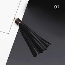 Women Fashion Key Ring Bag pendant Tassel Key Chain Charm