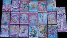 BARBIE - DVD MEGA collection - 20 DVDS