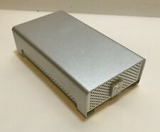 G-RAID mini 1TB Dual External HD w/eSATA,USB 2.0,Firewire 800/400, 0G01652, Used