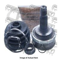 New Genuine FEBEST Driveshaft CV Joint Kit  0110-NLP10A48 Top German Quality