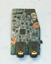 PUERTO AUDIO Board Sony Vaio VGN-SR19XN   1P-1084107_6011