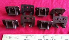 8 Kenlin Rite-Trak Dresser Drawer Replacement Part Parts Guide Prime Line Brown