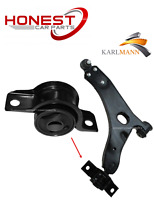 For FORD FOCUS MK1 98-05 FRONT LOWER WISHBONE ARM REAR BUSH L/R X1 By Karlmann