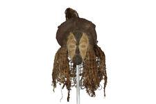 "Galoa African Face Mask 26"" - Gabon"