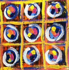 Artist Limited Edition Print Multi-Colour Art Prints
