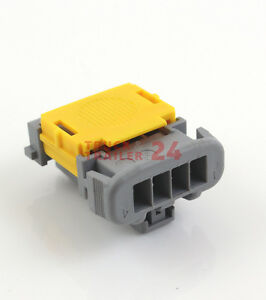 Kabelverbinder (4 Pin) - Iveco 504011035