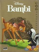 Bambi, DISNEY LIBRI, COPERTINA RIGIDA, DISNEYANA ORO, CODICE:9788852203930