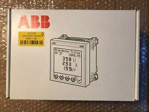ABB M2M Profibus 1,3 Phase Digital Power Meter With Pulse Output/2CSG299913R4052