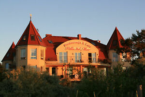 6 Tage Wellness Urlaub Hotel an der Ostsee Last Minute