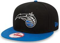 New Era NBA Orlando Magic Snapback Logo Del Equipo Cap 9fifty 950 Gorra Béisbol