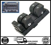 Electric Power Window Control Switch (FRONT RIGHT) FOR Audi A4 B6 B7, Seat Exeo