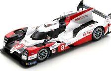 1 43rd Scale Toyota Ts050 #8 Winner 24hr Le Mans 2020