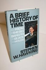 A Brief History of Time: a Readers Companion,Stephen Hawking