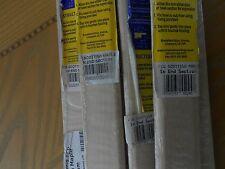 Pavimento IN LEGNO FINE aggetto scozzese Maple 34 x12mm 6 di ex negozio stock per cancellare