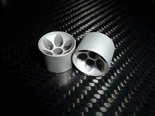 MICRO-RACING jantes avant aluminium ( 18 x 13 mm ) BEEP-BEEP