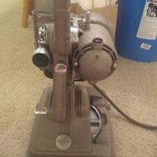 Revere 1949 movie projector