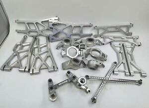 VITAVON CNC ALU7075 upgrade parts  for Traxxas X-MAXX 1/5