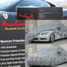 CoverMaster Gold Shield Car Cover for 1996-2000 BMW 328i 5 Layer Waterproof