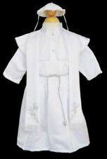 35cc93f30989 White Baby   Toddler Christening Gowns