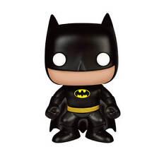 DC Comics Super Heroes Pop! Vinyl Figure - Classic Batman (Black and Yellow)