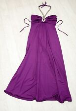BNWT ladies 'FUNKYLICIOUS CLOTHING' MAXI DRESS size XL