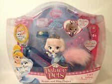 NIB Disney Princess Palace Pets - Cinderella's puppy Pumpkin - Beauty and Bliss