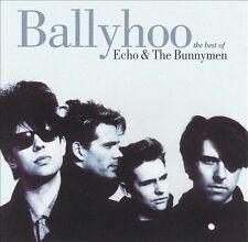 Ballyhoo by Echo & the Bunnymen (CD, Jun-1997, Korova/WEA International)